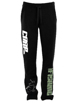Pantalon Carpfishing Man