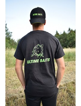 T-Shirt Ultime Baits