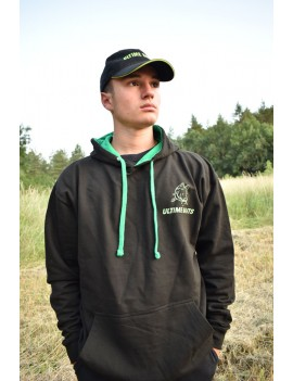 Sweat à capuche Ultime Baits